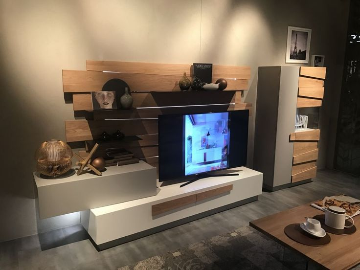 Modern Living Room Wall Units Full Of Class And Pizzazz Part 85