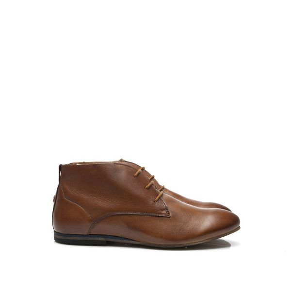 Nobrand Norris Cognac Shoes | The Pepin Shop for carefully chosen design, fashion, furniture and wall decor products