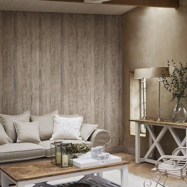 riviera maison tapete driftwood sunkissed rattan tapeten und landkarten. Black Bedroom Furniture Sets. Home Design Ideas