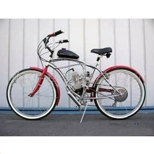 New Hot High Quality Engine Motor Kit for Motorized Bicycle Bike 80cc 2 Cycle US | eBay