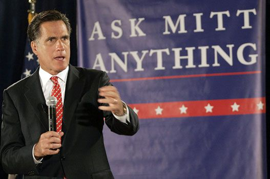 """""""Got it wrong, sorry. That's not what I meant."""" Sir Romney"""