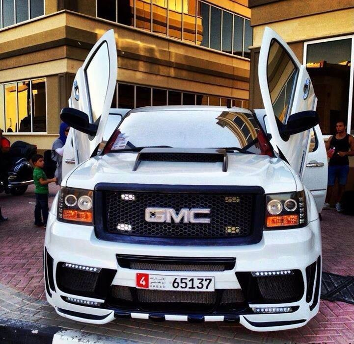 Used Audi In Chicago: 17 Best Images About GMC Trucks On Pinterest