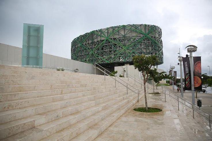 Yucatán, con condiciones para albergar el Tianguis Turístico de México en 2016
