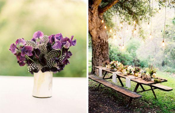 Casamento na floresta | Casamenteiras