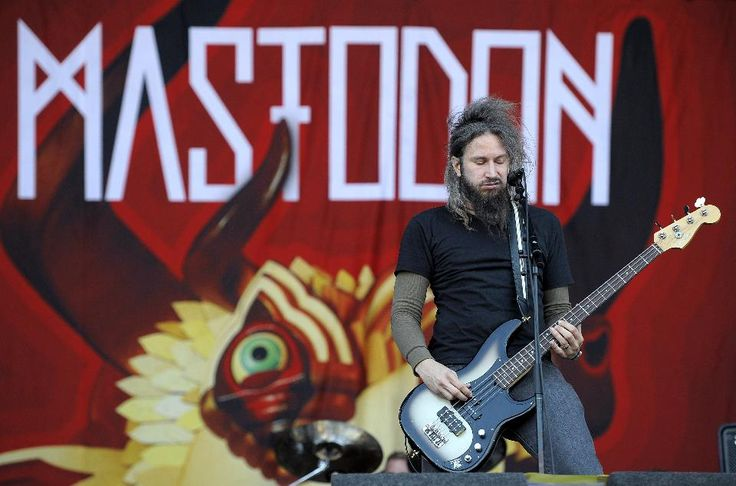 Mastodon the social network is blowing up. Are you in? Meanwhile, Mastodon the band has released a new album. Which has more staying power?