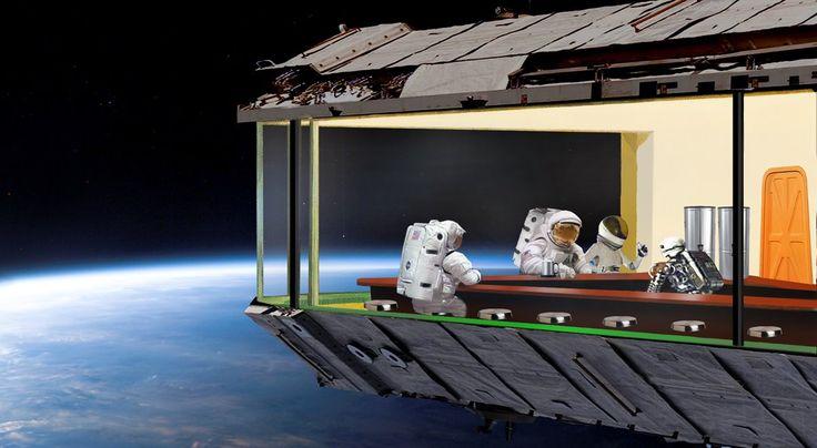 838 best Astronaut Appreciation images on Pinterest