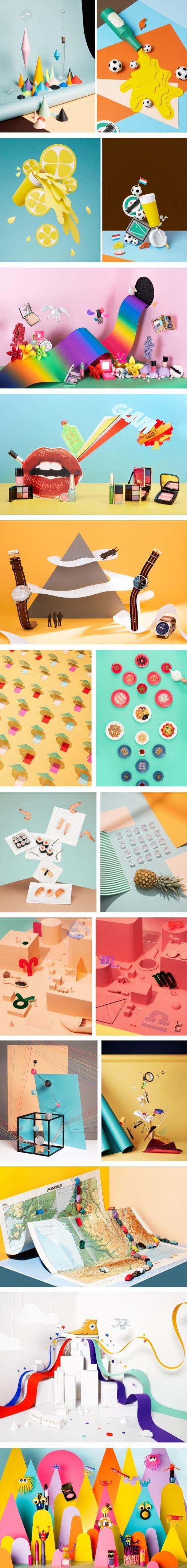 Pin de Flo H. en ▲Set design & Styling | Pinterest