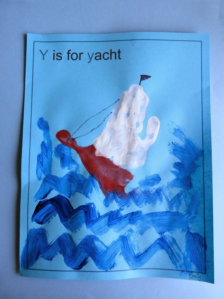 46 best Letter Y Crafts images on Pinterest Alphabet