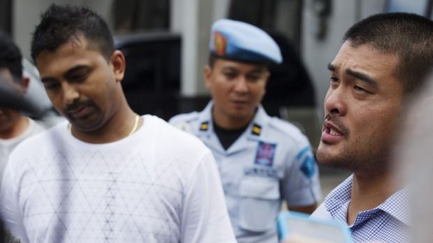 The last wishes: Bali nine men brace for execution on Tuesday Bali 9  #Bali9