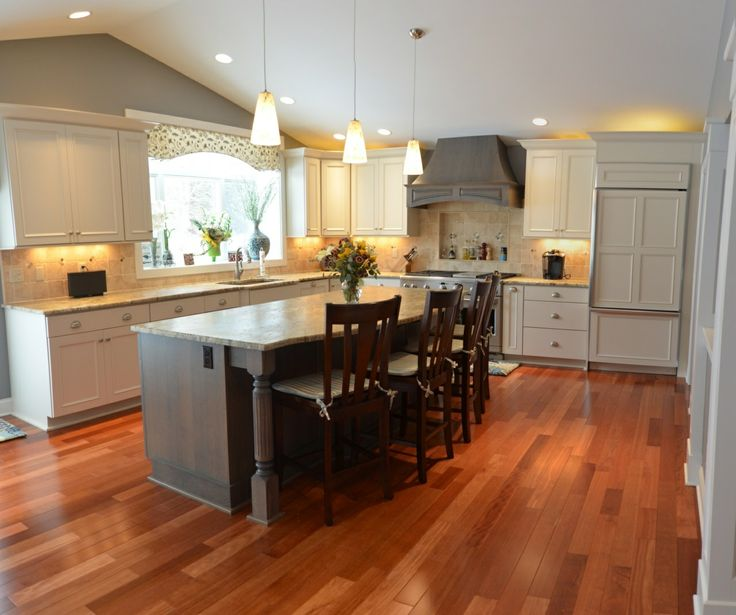 Kitchen Cabinets New York: #kitchen #remodeling #Rochester