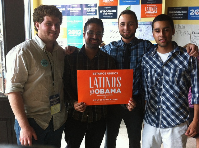 Latinos for Obama  It is never to late to get involved   OFA.BO/p7kHsfInvolvement Ofabop7Khsf