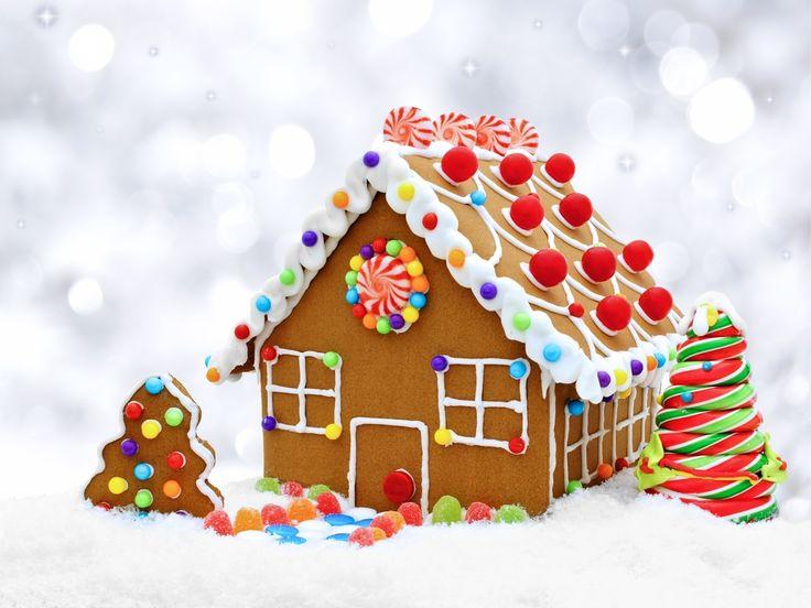 Afbeeldingsresultaat voor snoep huis