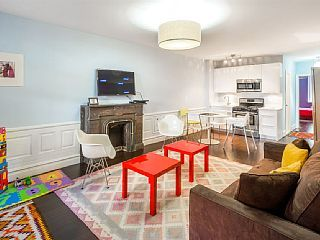 Newly Renovated Apartment In Townhouse - Great For FamiliesVacation Rental in Harlem from @homeawayau #holiday #rental #travel #homeaway