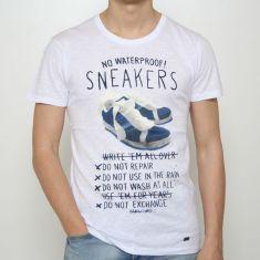 T-shirt Take Two - M03728
