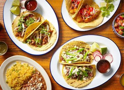 The 5 Best Mexican Restaurants in Chicago Right Now via @PureWow