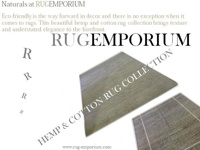 http://www.rug-emporium.com/hemp--cotton-rug-collection.html