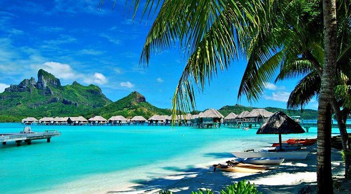 Dünyanın en iyi balayı yerleri - Hawai adaları