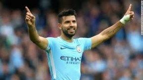 Aguero Leading Man City Back to Winning Ways