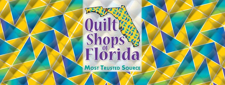 quilt shop florida directory