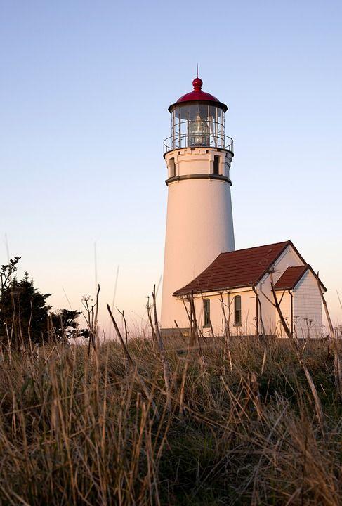 無料の写真: 灯台, バンドン, オレゴン州, 海岸, 海, ビーチ, 海岸線 - Pixabayの無料画像 - 1279429