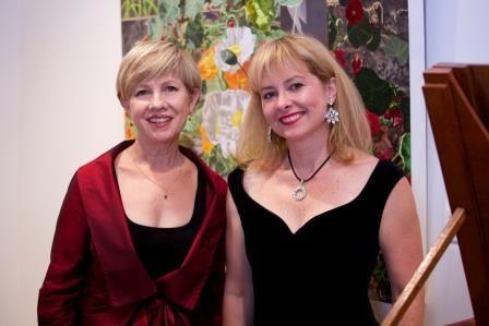 Leanne Swanson & Sally Anne Russell