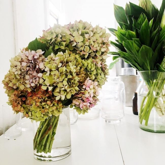 How To Use Flowers To Dress A Home For Sale   Vogue Living