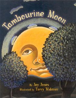 tambourine moon joy jones plus a list of several other good music books