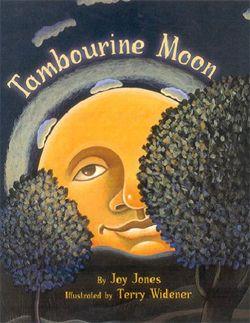 tambourine moon joy jones plus a list of several other good music books