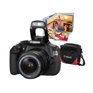 CANON EOS 1200D PHOTOBOOK KIT