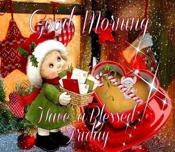 Christmas Good Morning Quotes: 1000+ Images About MORNING BLESSINGS/Good Night Blessings