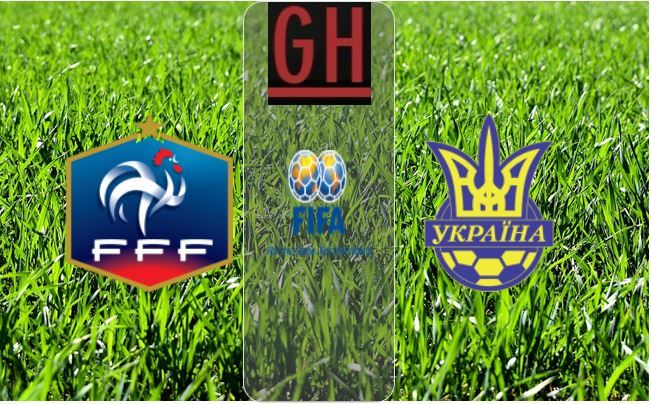 Watch France Vs Ukraine International Friendlies 2020 Football Highlights In 2020 Football Highlight Football Today Football Gif