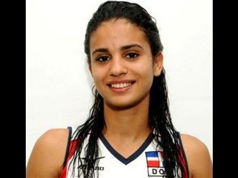Winifer Fernandez, voleibolista ¿Le Das? - Taringa!