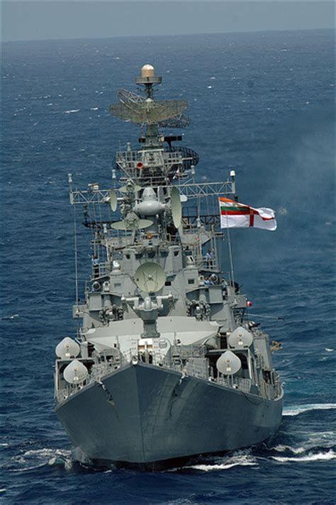 navy ship: Indian Navy frigate wallpaper