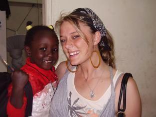 Kenya - Volunteer in education, healthcare, or work with children