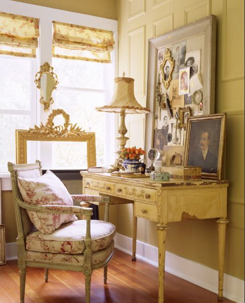Best Inspiring Interiors French Style Images On Pinterest - French country magazine