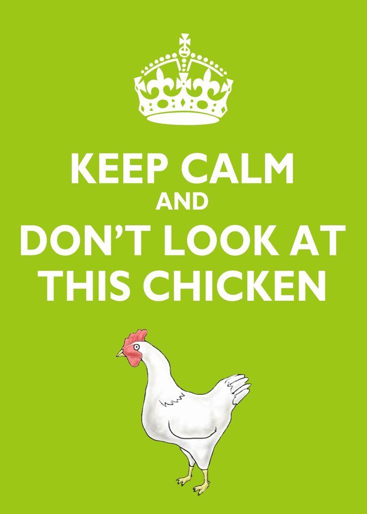 Keep Calm 51