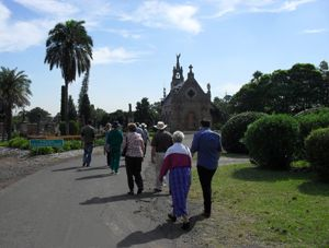 Rookwood Cemetery Tour