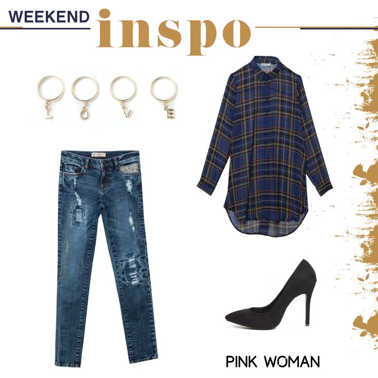 Shop the outfit Online at www.pinkwoman-fashion.com or Visit one of our Stores!