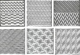 mosaic knitting charts - Google-søgning