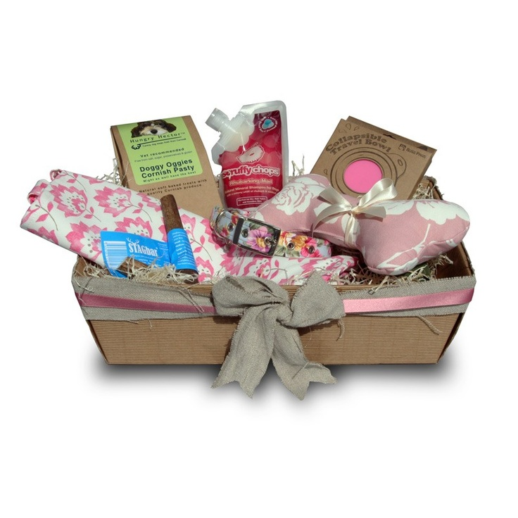 Luxury Baby Gift Hamper : Luxury dog hampers love baby shower