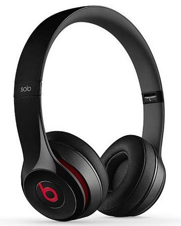Beats Solo 2.0 On-Ear Headphones ONLY $88.81 (reg. $199.99!!)