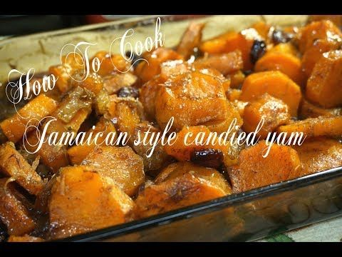 Southern baked candied yams jamaican style best soul food recipe southern baked candied yams jamaican style best soul food recipe ever 2017 youtube forumfinder Image collections