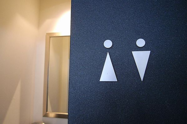 Accessibility, ADA, Designs, rules, signage, toilet, restroom, creative, design, inspiration,