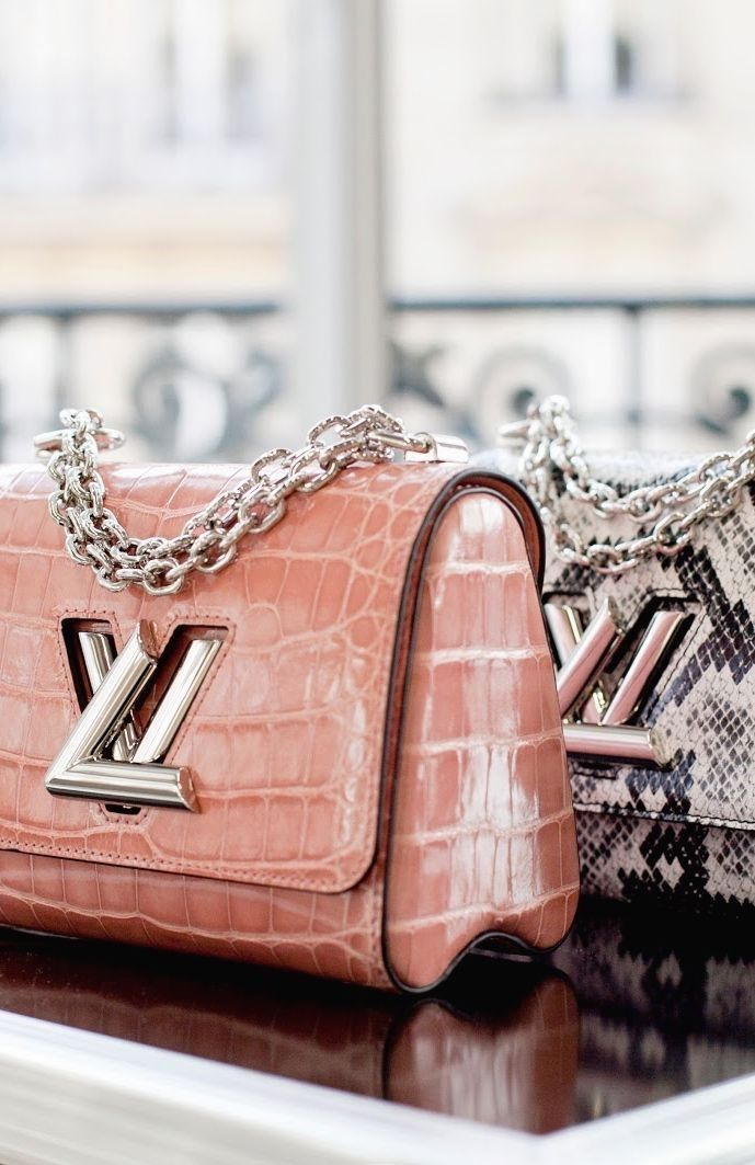 Louis Vuitton Handbags With Images