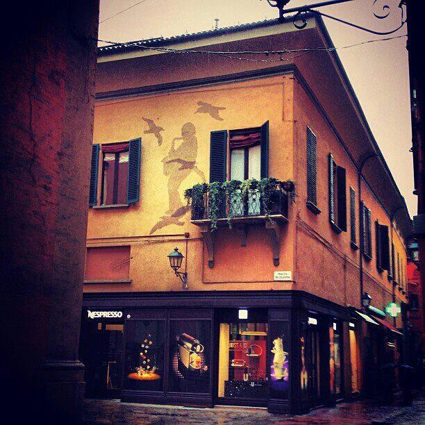 Bologna, La casa di Lucio Dalla