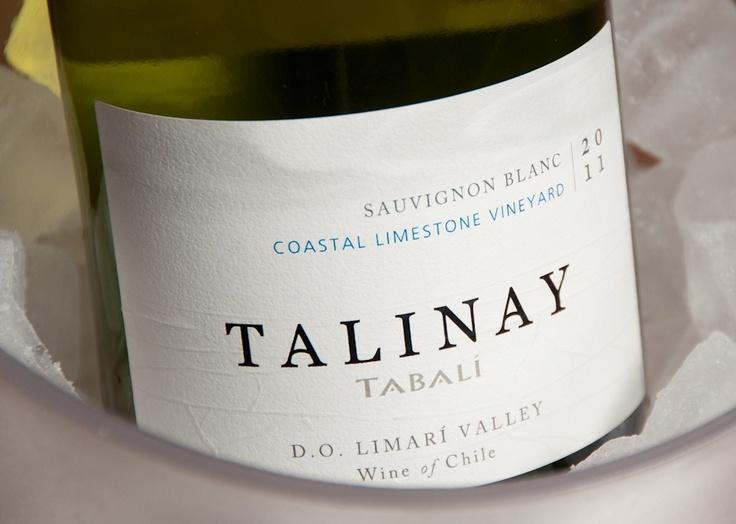 coastal limestone vineyard
