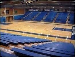 Multi-Purpose Sports Hall/Gymnasium…