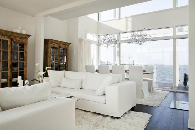 36 Villa White   Asuntomessut