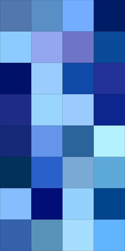 Color square mosaic tile pattern background collection - 99 vector backgrounds (EPS + JPG)