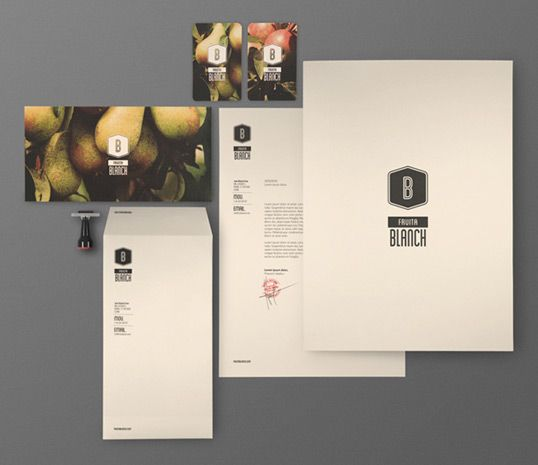 Fruita Blanch: Graphic Design, Business Card, Logo, Identity, Lovely Stationery, Graphicdesign, Branding, Stationery Design